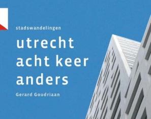 Redacteur Poorter maakte wandelgids voor Utrecht
